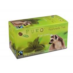 Ceai PURO Fairtrade Mar cu...